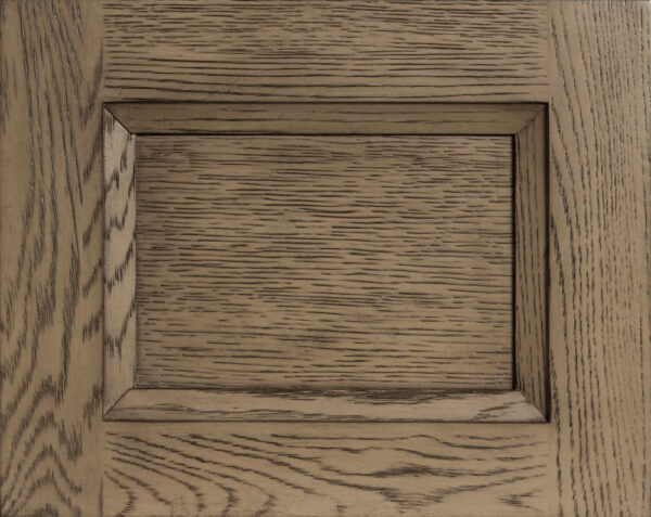 Stonewood Desert Oak Drawer Front