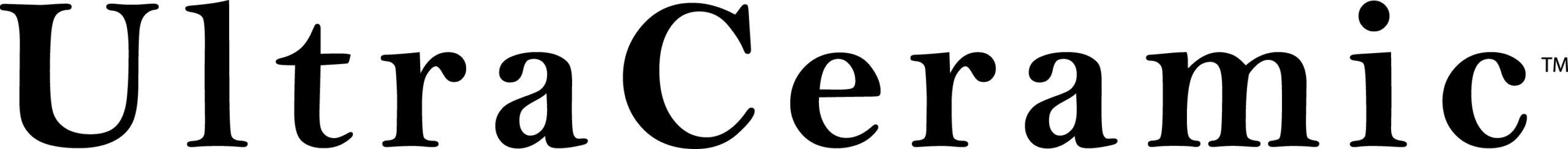 ultra ceramic logo