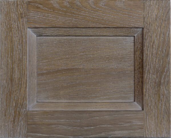 Stonewood Weathered Oak Door Front