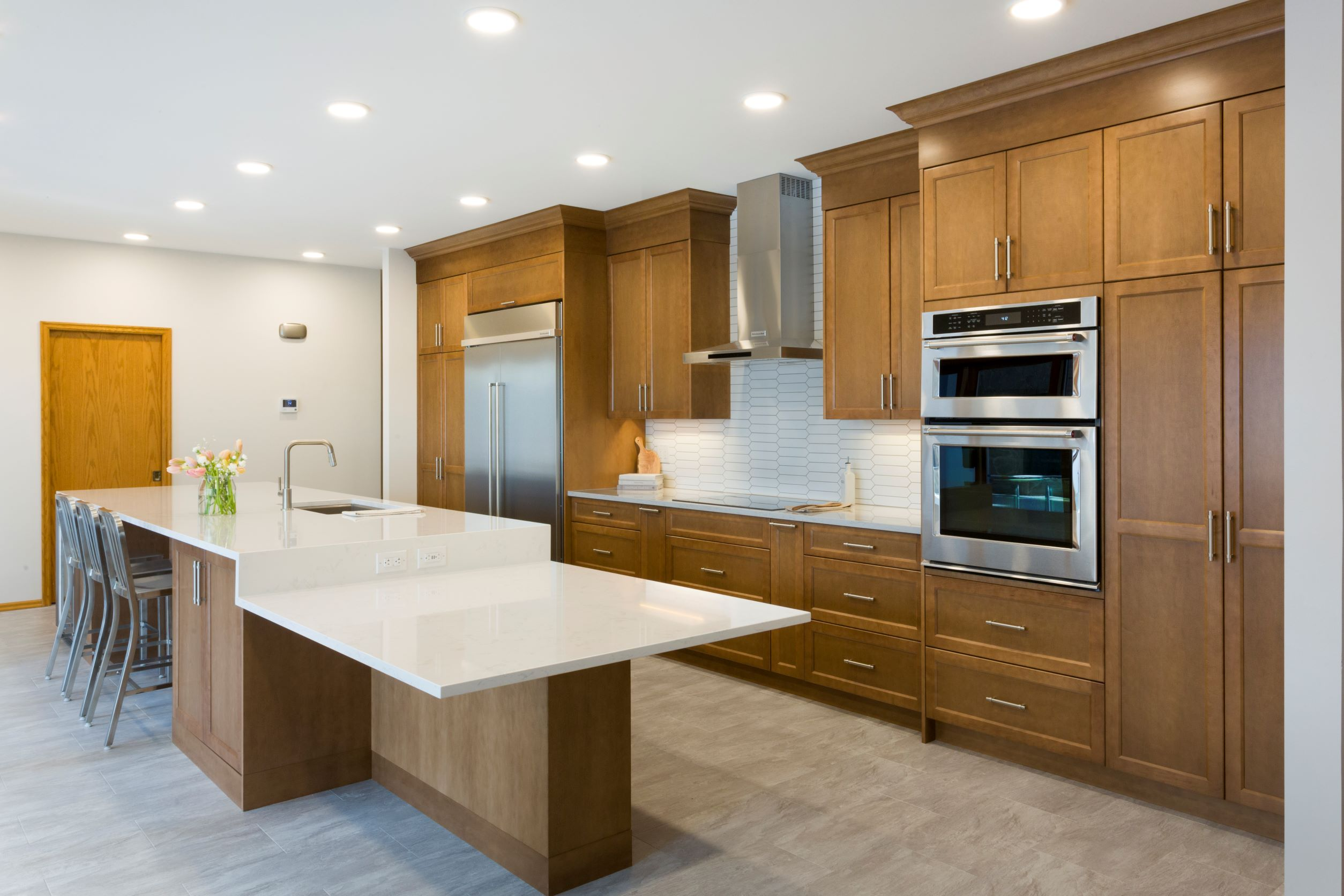 Kitchen Renovation by Dynasty Bathrooms